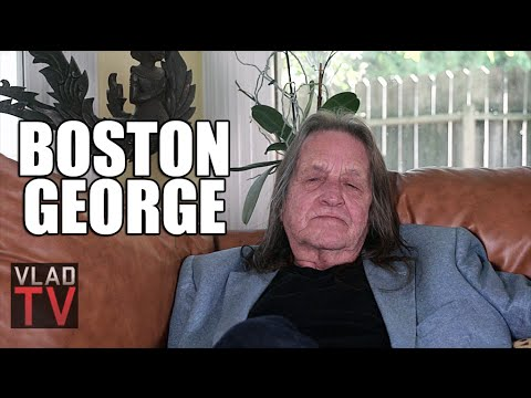 Boston George On Cocaine Transitioning From Rich Man's Drug To Crack