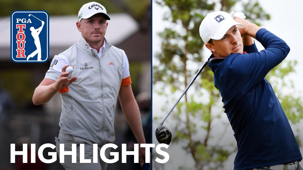 Highlights | Round 3 | Valero Texas Open | 2021