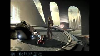 Perry Rhodan: The Immortals of Terra (Myth of the Illochim ) Walkthrough part 2