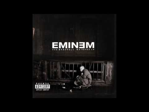 Eminem Marshall mathers (DIRTY) MP3 and MP4