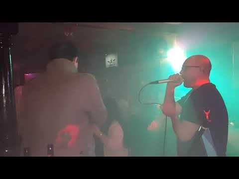 Bumshaklak @ the shanghai karaoke bar and restaurant in Romford