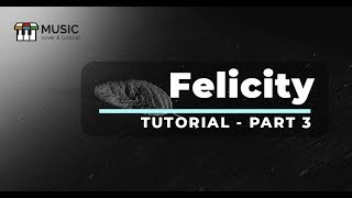 Hướng dẫn Felicity (sunghajung ) part 3