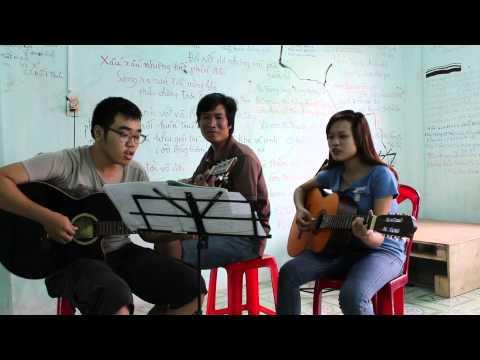 Cầu vồng khuyết (Lớp guitar đệm hát nhóm 3)
