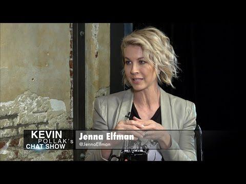 KPCS: Jenna Elfman #268