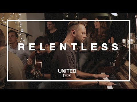 Relentless (Acoustic) - Hillsong UNITED