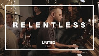 Download Relentless (Acoustic) - Hillsong UNITED Mp3