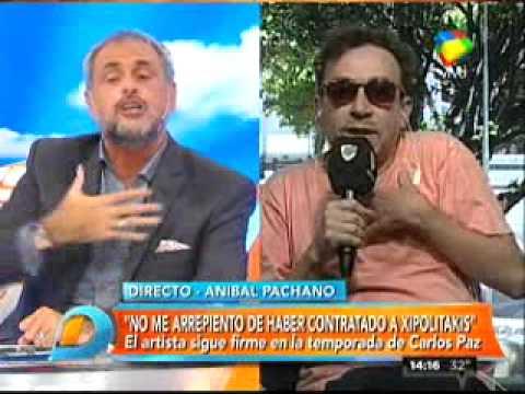 ¿Por qué Jorge Rial le pidió a Mariana Antoniale no seguir con Bañeros?