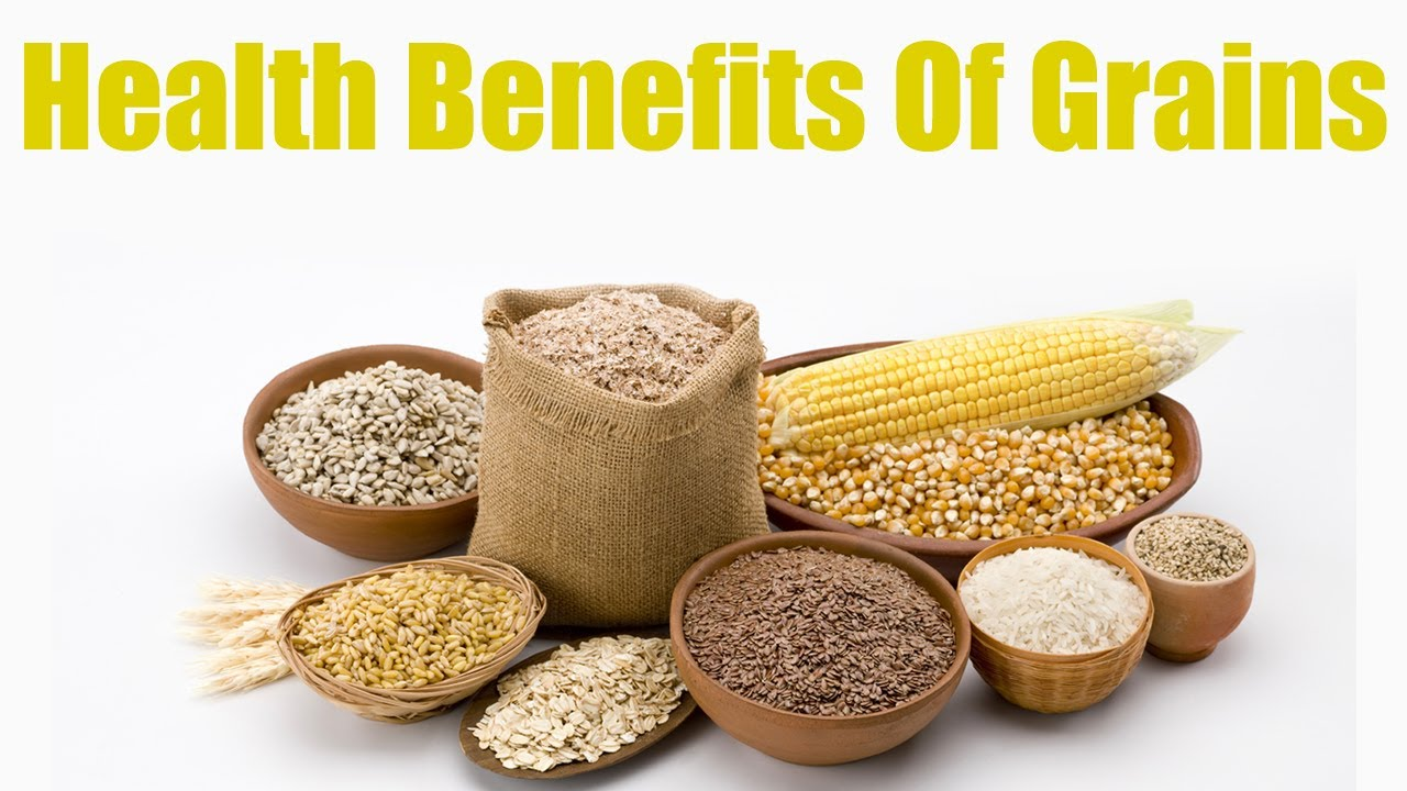 picture Grains With as Many Health Benefits as Quinoa