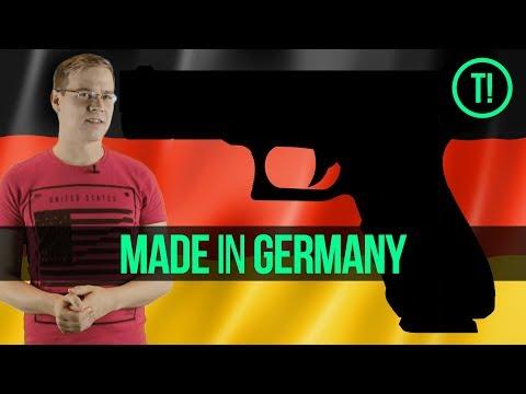 Deutsche Waffen in den Händen von Kindersoldaten?! Wer kontrolliert Waffenexporte? | TenseInforms