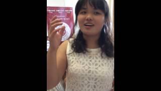 Видео отзыв о проживании в Лайк Хостел Краснодар от наших гостей из Китая(, 2015-08-06T12:18:39.000Z)