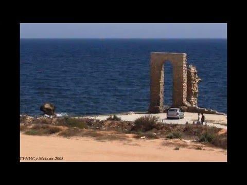 Mahdia - Tunisia. HD Travel.