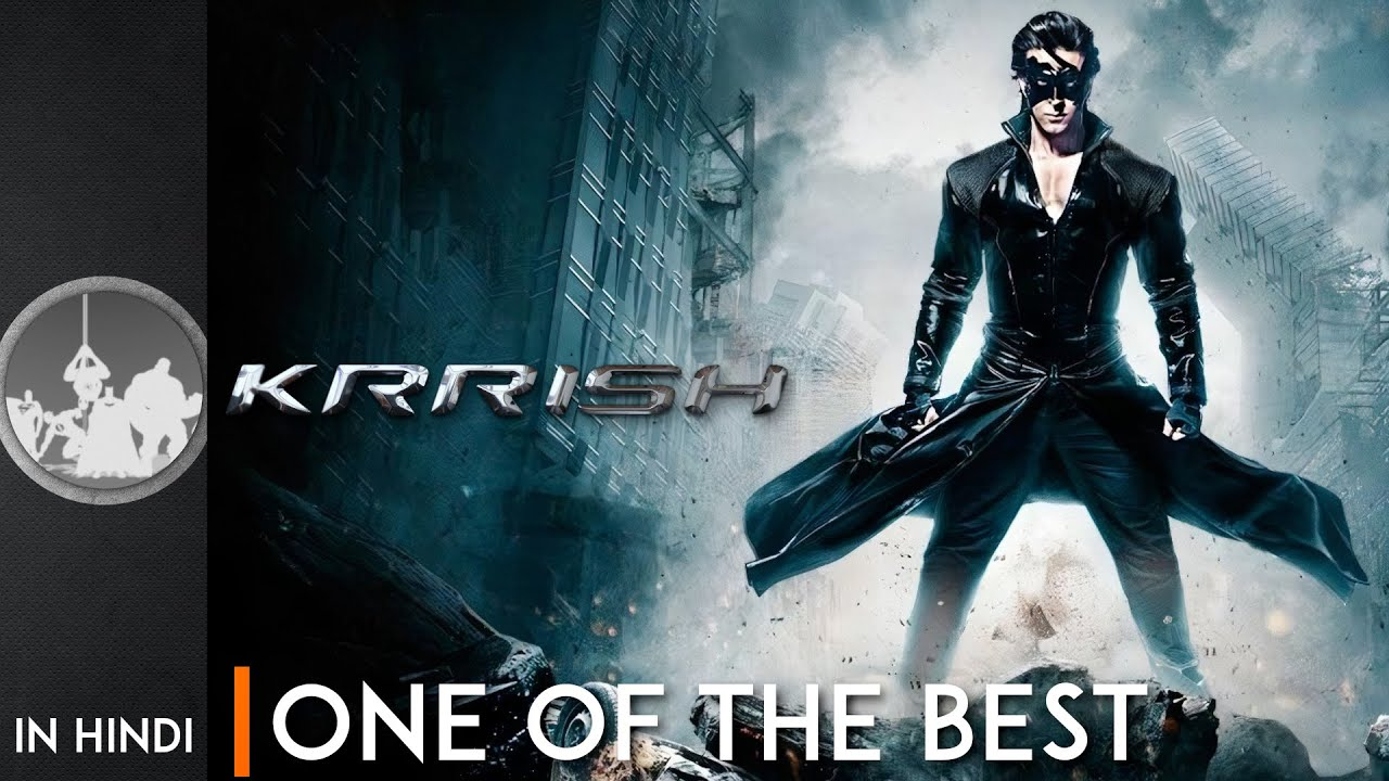 Krrish: Details You Didn't Know & Review