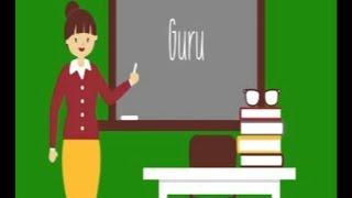 Media Pembelajaran Tentang Jenis-jenis Pekerjaan dan Jasa