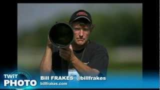 TWiT Photo 48: Pulitzer Prize team winning Sports Illustrated Staff Photographer Bill Frakes