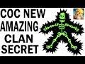 (HINDI) coc goblin clan new secrets