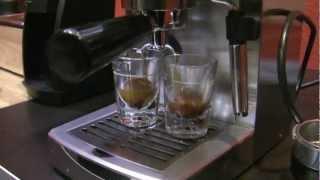 SCG Experiments: Non-Pressurized vs. Pressurized Portafilters thumbnail