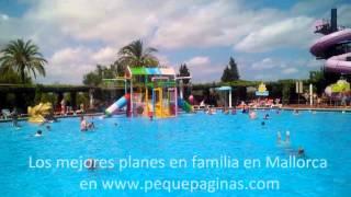 Un día en Hidropark Alcudia, el parque acuático de la zona norte de Mallorca.