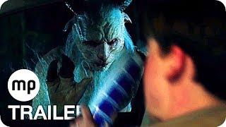 Ghost Stories Trailer Film Clip Deutsch (2018) Exklusiv