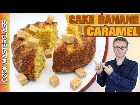 ✅-mon-cake-banane-et-caramel-:-recette-simple,-rapide-et-delicieuse-d'apres-christophe-michalak