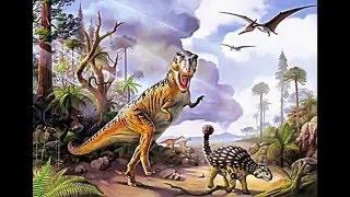 Динозавры. Мультфильм про динозавров для детей Динозавр смотреть онлайн