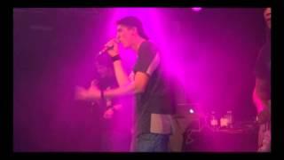 Koru & Patrick Notario - Vita a due passi - Live Mr. Muzik 24 nov. 2012
