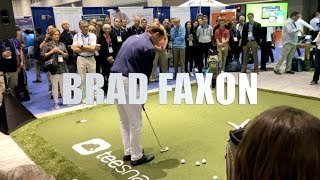 PGA SHOW PUTTERS