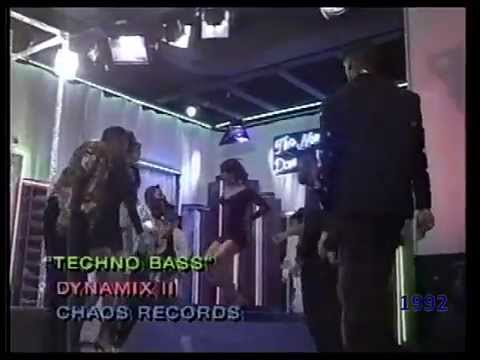 Fade To Black (Mix) - New Dance Show - 1992 Mp3