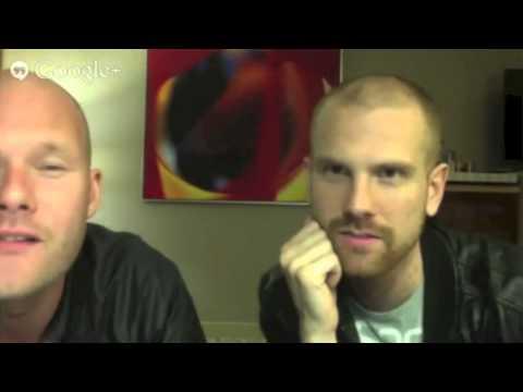 Dada Life Interviews Nolan