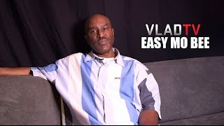 Easy Mo Bee Details Working With B I G 2Pac During Their Beef