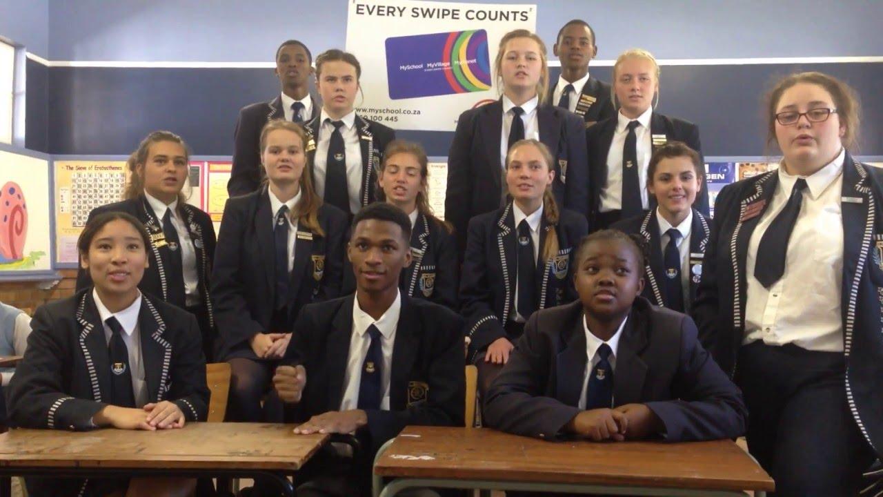 motivation high school uniform