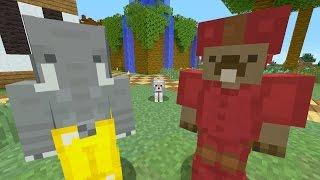 Minecraft Xbox - Rainforest [514]