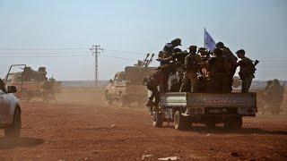 أخبار عربية - فصائل البادية تبدأ العمل للسيطرة على محافظة دير الزور