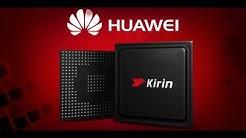 Se 'paraliza' Huawei--? Huawei ya equipa su telefono con procesador propio netsysmX