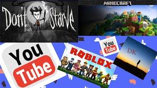 Воскресный стрим+оценка каналов!Minecraft,Warface,Never Split the PartyHard