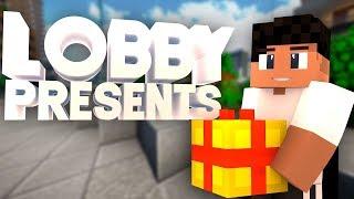 Lobby Presents Plugin