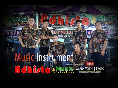 Cetarrr Abezzz.....Instrument Music by' Adhista Mini Music Palembang