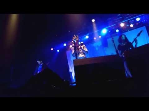 "Highspire, ""Until the Lights Go Down"", Bathysphere Festival, Minneapolis, 7/6/13"