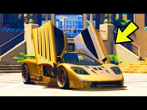NEW DLC CARS, RELEASE DATE & MORE! GTA 5 ONLINE MARCH 2017 DLC UPDATE (GTA 5)
