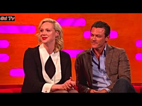 FULL Graham Norton Show 17/5/2019 Gwendoline Christie, Luke Evans, Peter Crouch, David Walliams, Sam