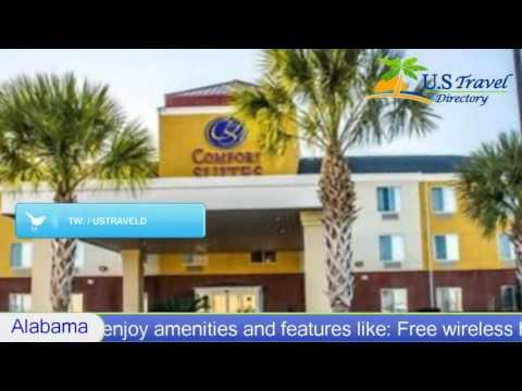 Comfort Suites Foley - North Gulf Shores - Foley, AL