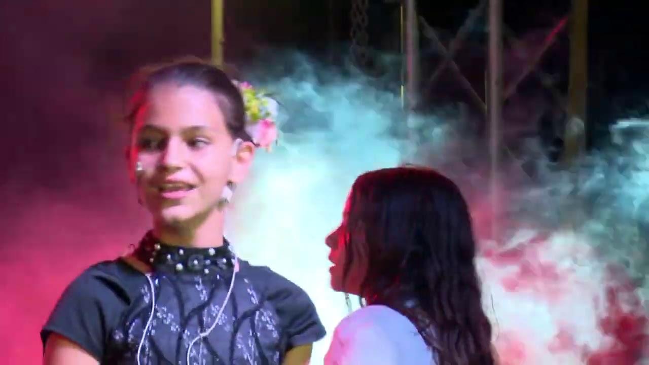 رؤى إدريس عالمسرح  مهرجان الفرحة بتجمعنا♥️🎶
