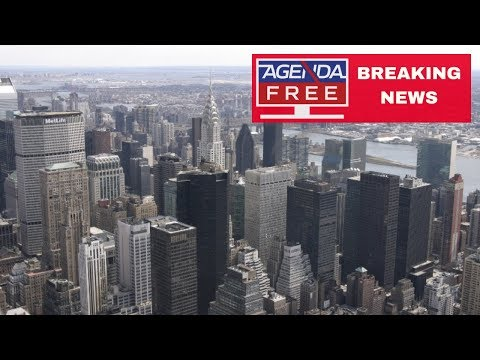 Power Outage in Manhattan - LIVE BREAKING NEWS COVERAGE