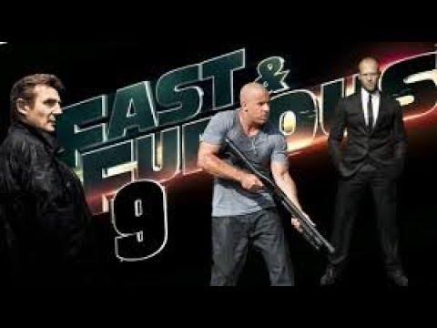 Fast & Furious 9 Official Trailer #1 (1 June 2018)