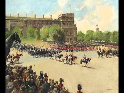Trooping the colour 1964 (1-2).wmv