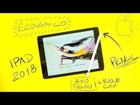 iPad 2018 - VALE LA PENA?