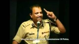 Hindu police commissioner on Islam, This is what India is