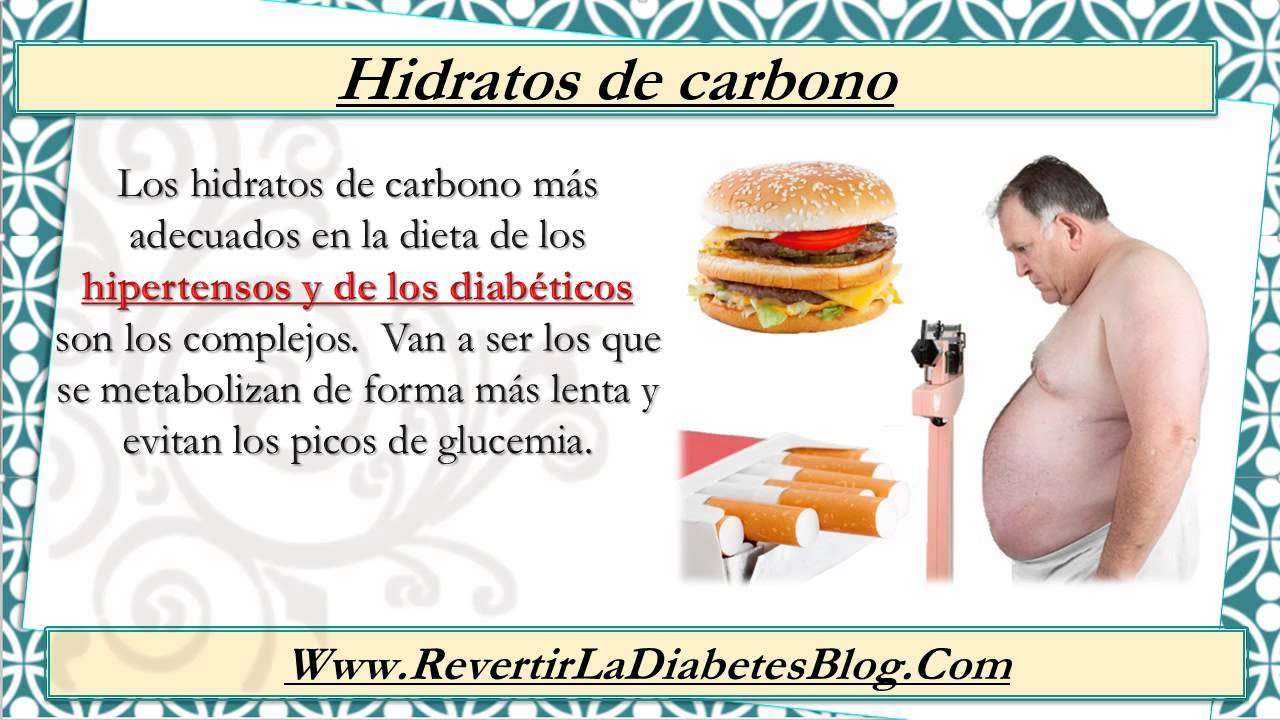 Los mejores alimentos para diab ticos tipo 2 e hipertensos youtube - Alimentos diabetes permitidos ...