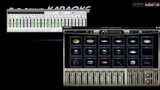 ลายแห่ 5 (ทดสอบ) BP Sound Karaoke Ubonratchatani