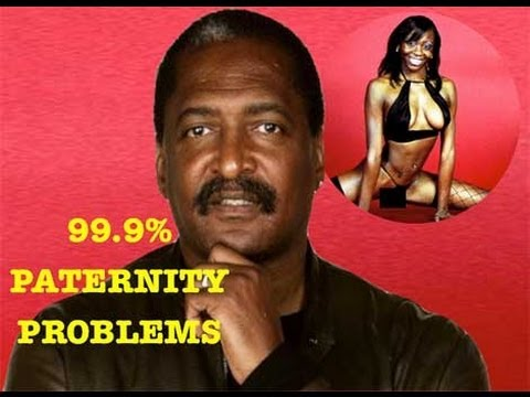 Beyonce's father Mathew Knowles Hit With ANOTHER Paternity Suit