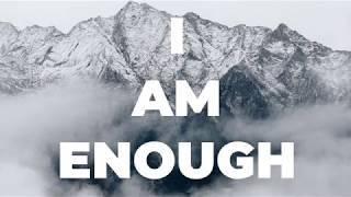 Rose Awuku - I Am Enough (Official Lyric Video)